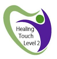 Healing Touch Level 2 Sign up
