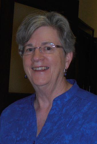 Mary M. Duennes, RN, BSN, MA, HTCP/I